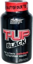 Nutrex T-UP Black