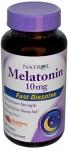 Natrol Melatonin 10 mg Fast Dissolve