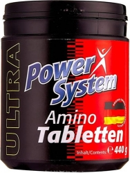 Power System Amino Tabletten Ultra