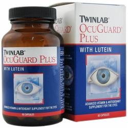 Twinlab OcuGuard Plus