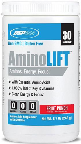 USPLabs AminoLIFT