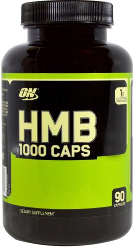 Для мужчин - Optimum Nutrition HMB 1000 Caps от 0 руб купить в Москве 9091d66c0aa