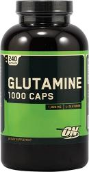 Optimum Nutrition Glutamine 1000 Caps