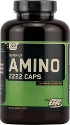 Optimum Nutrition Superior Amino 2222 Caps