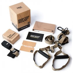 Петли TRX Force Kit: Tactical T3