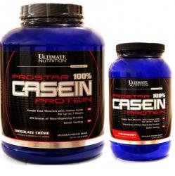 Ultimate Nutrition Prostar Casein
