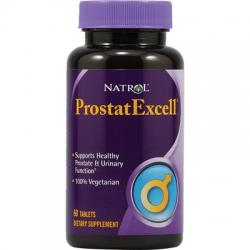 Natrol ProstatExcell