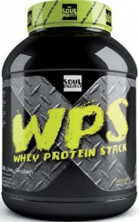 Soul Project WPS Whey Protein Stack