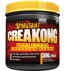 Mutant Creakong Kong Sized Creatine Blend