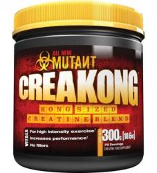 Mutant Creakong Kong Sized Creatine Blend