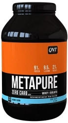 QNT Metapure Whey Isolate Zero Carb