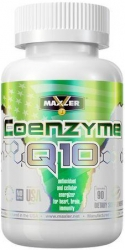 Maxler Coenzyme Q10