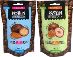 BombBar Протеиновое драже в шоколаде