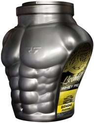 Red Star Labs Beowulf Whey Pro