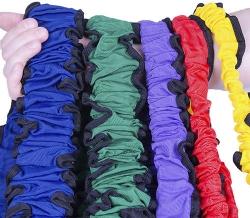 Резиновые петли в защитном чехле