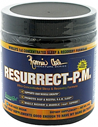 Ronnie Coleman Resurrect-P.M.