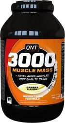 QNT 3000 Muscle Mass