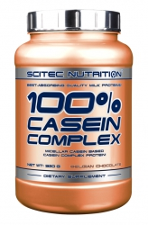 Scitec Nutrition Casein Complex