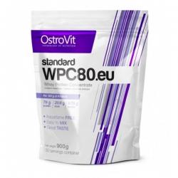 OstroVit Standard WPC80.EU Whey Protein