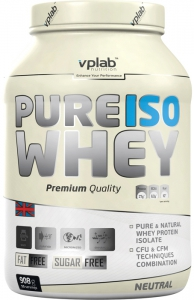 VP Lab Pure Iso Whey