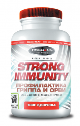 Fitness&Life Strong Immunity