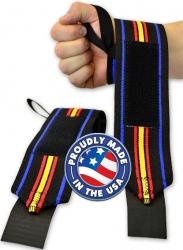 Бинты кистевые TITAN THP Wrist Wraps