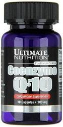 Ultimate Nutrition Coenzyme Q10