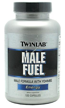 Twinlab Male Fuel