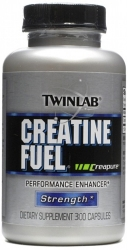 Twinlab Creatine Fuel Caps