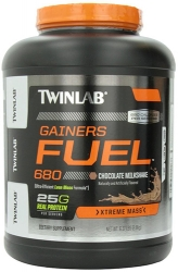 Twinlab Gainers Fuel 680 Xtreme Mass