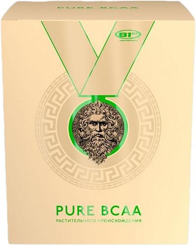 B1st Nutrition Pure Bcaa