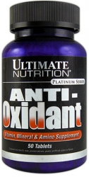Ultimate Nutrition Anti-Oxidant
