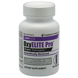 Usplabs OxyElite Pro Super Thermogenic