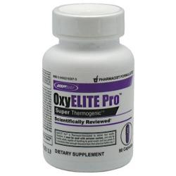 Usplabs OxyElite Pro Super Thermogenic