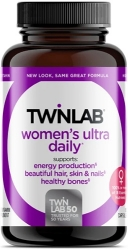 Twinlab Women's Ultra Daily