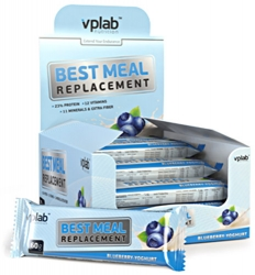 VPLab Nutrition Best Meal Replacement Bars