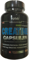 VP Lab Creatine Capsules