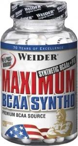 Weider Maximum BCAA Syntho