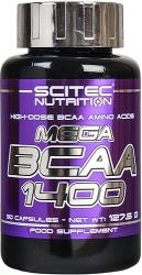 Scitec Nutrition BCAA 1400