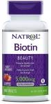 Natrol Biotin 5000 mcg