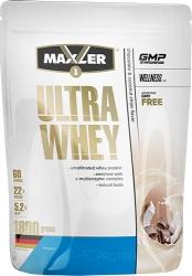 Maxler Ultra Whey