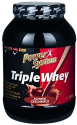 Power System Triple Whey
