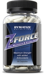 Dymatize Nutrition Z-Force Zinc Magnesium & Vitamin B6