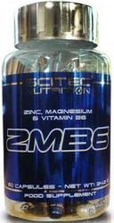 Scitec Nutrition ZMB6 Zinc, Magnesium, B6